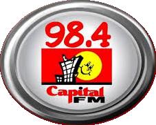 Capital Radio, Kenya